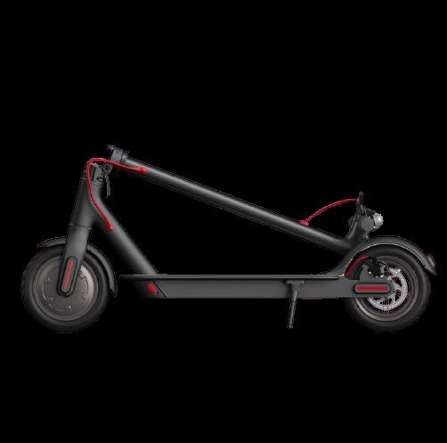 Xiaomi Mi Electric Scooter 2