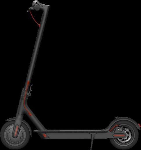 Xiaomi Mi Electric Scooter 2 M365