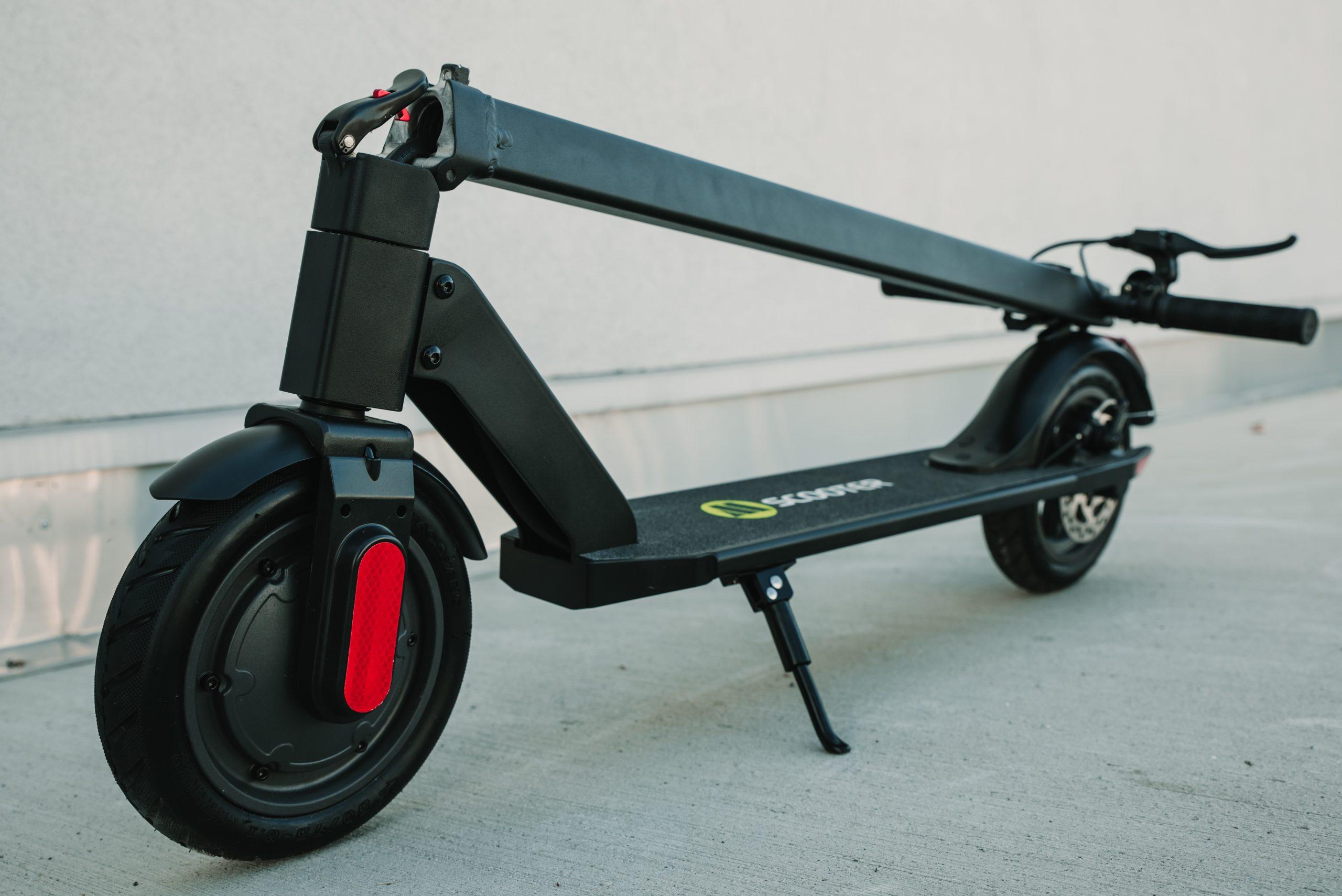 elektrická kolobežka MScooter_Pro_plus