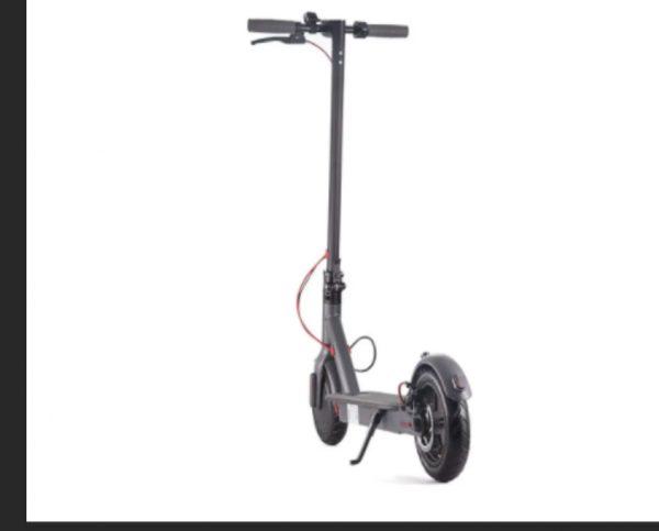 Elektrická kolobežka pre dospelých