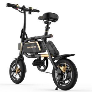 Elektro bicykle